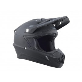 CASQUE ANSWER AR1 EDGE NOIR MAT T.XS DUP'MX