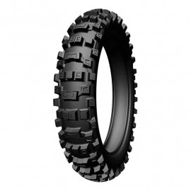 PNEU ARRIERE MICHELIN CROSS AC 10 100/90-19