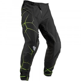 PANTALON CROSS THOR MX PRIME PRO INFECTION 2019 BLACK ACID