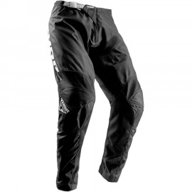 PANTALON CROSS THOR MX SECTOR ZONES NOIR