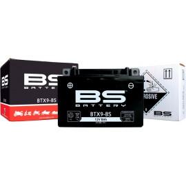 BATTERIE BS BTX9-BS