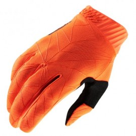 GANTS 100% RIDEFIT ORANGE FLUO