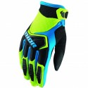 Gants moto-cross